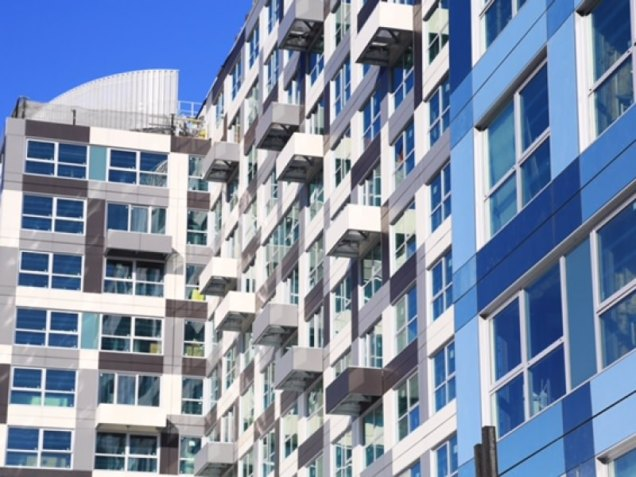 Apartments Reits Declined Despite Good Results Gilverbook U S